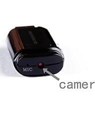 CM77 Beruf TF Card USB Digital Voice Recorder mit Kamera