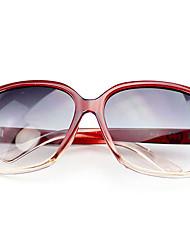 Aloha Big Frame Classic Korean Fashion Sunglasses