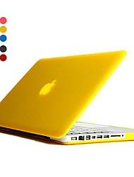 """Couleurs vives Dull Coque polonais pour 13.3 """"15.4"""" Apple MacBook Pro"""