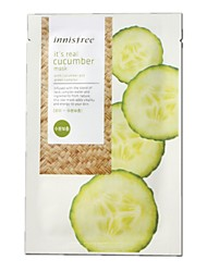 Innisfree It's Real Cucumber Mask 1pc