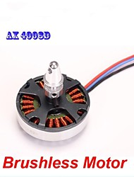 2014 AX 4008D 620KV Brushless Motor for Quadcopter RC Helicopter FPV Remote Control Toys