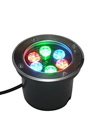 6 LED High Power RGB-U-Light AC85-265V
