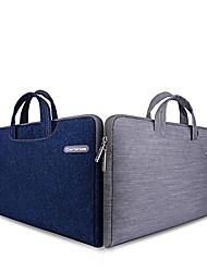 Couverture Cartinoe Jeans Denim Sac pour ordinateur portable 15,4 pouces Macbook Dell Lenovo