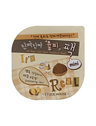 ETD401239 Etude House It's Real Mini Pack Chestnut Shell 12g