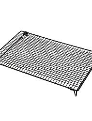 rack de refrigeração dobrado, l42.5cm x w27.5cm x h5cm