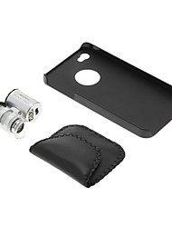 iPhone 4/S and 60 Times Magnifying Lens in Set