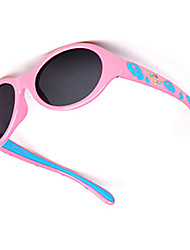 Young Prince Childrens Cute Cloud Shaped Leg Polarized Sunglasses