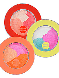 [Holika Holika] Jewel Light Shuffle Color Eyes 25g (3 Colors Eye Shadow)
