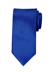 Men's Classic Stripe Design Long Tie(More Colors)