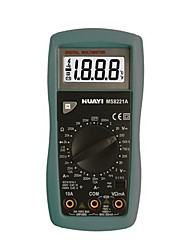 MS8221A Support Diode Test Digital Multimeter