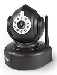 Sricam® PTZ IP Camera 720P P2P WiFi Baby Monitor Phone Remote View Wireless