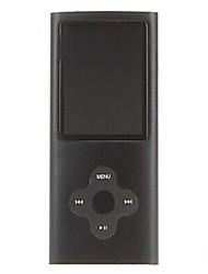 Многофункциональный MP4-плеер с FM-камеры Креста Баттона (8 Гб)