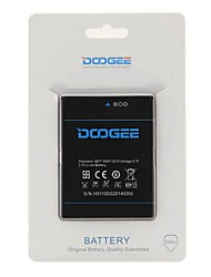 Replacement Cell Phone Battery for DOOGEE TURBO DG2014 (3.7 V, 1750 mAh)