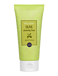 [Holika Holika] Daily Garden Olive Cleansing Foam 120ml
