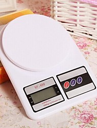Multi-function Practical Portable Electronic Intelligent Digital Scale
