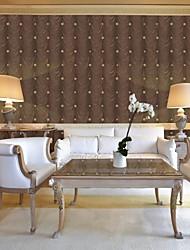 Wallpaper Contemporânea PVC Stripe