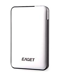 Eaget 2,5 pollici da 1TB USB3.0 Shock Resistente External Hard Drive