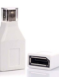 Mini DisplayPort-naar-DP adapter voor MacBook Pro Air