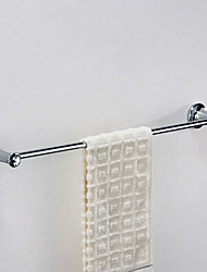 "Stainless Steel 24 ""CylindiricalTowel Bar"