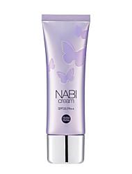 [Holika Holika] Nabi Cream SPF25 PA++ 50g #Blooming Lavender
