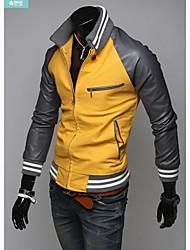 Coton Men's Winter Style Fashion Comfortable Jacket