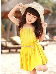Girl's Camisole Dresses