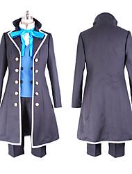 Costume Costume de Cosplay Black Butler Ciel Phantomhive Noble