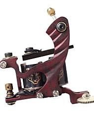 Coil Tattoo Machine Professiona Tattoo Machines Cast Iron Liner Casting