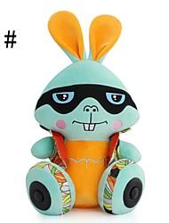 IMMI ® IBS-001 de poupée de dessin animé avec carte TF Bluetooth Speaker