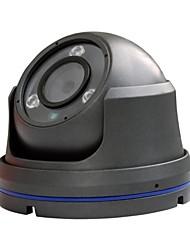 zoneway® hdl21m hd 1080p sdi 2.8 ~ 12mm cámara domo IR varifocal con 3pcs leds arsenal IR