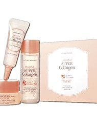 ETD401950 Etude House Moistfull Super Collagen First Trial Kit 1set