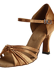 Dancer Dancing Queen Women's Fashion Latin Dance Shoes-69
