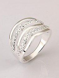 Meles Women's Diamonade New Style Ring
