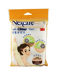 3M Nexcare Bath & Shower Towel