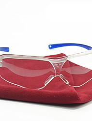 3M 10434 Lab Dust Vento protettiva Sand Impact UV Goggles