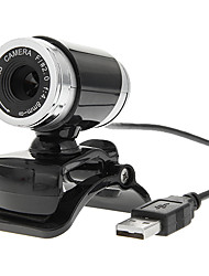 8 Megapixel Mini Webcam com microfone