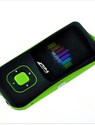 Co-crea MP3-PM1 8GB 4TH Gen MP3 Player with 1.8'' Inch TFT Screen