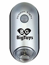 Inductif corps BigToys BG03A double Smart Inductive / Human and Light inductif Nuit-Lumière