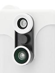 4-In-One Fast Conversion Foto-Objektiv für Samsung N9000