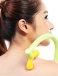 Alta Qualidade ombro ajustável Voltar Acupoint Imprensa Martelo Dispositivo