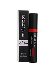 I. Color  I.COLOR focus-Color Pro Liquid Lip Stain #04 6ml
