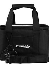 Mulheres Cooler Bag Lunch Durable Bolsa