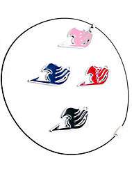Fairy Tail Symbol Collar cosplay accesorios