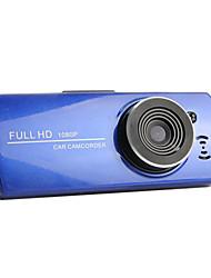 2,7-Zoll-720P 148 Grad Weitwinkel-Action-Auto-Kamerarecorder
