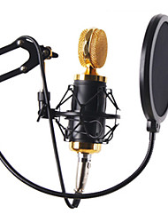 Skerei SK-999 Wired Capacitive Recording Microphone