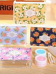 Blossom Lenses Box Random Color