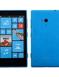 Mostrar Manequim telefone para Nokia Lumia 720
