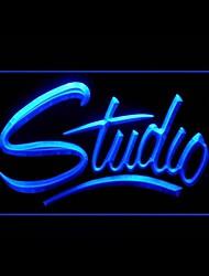 Studio Recording Advertising LED Light Sign