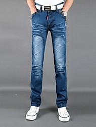Men's Pure Pant , Denim Casual/Work/Formal