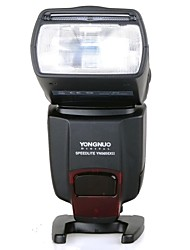 YONGNUO YN565EX Ⅱ Speedlite per Canon DSLR / E-TTL / Wireless Flash - Nero